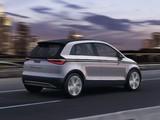 Audi A2 Concept (2011) pictures
