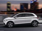 Audi A2 Concept (2011) wallpapers