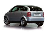 Images of ABT Audi A2 (2001–2005)