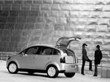 Photos of Audi Al2 Concept (1997)