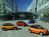 Photos of Audi A2 Colour.Storm (2002–2005)