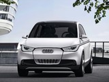 Pictures of Audi A2 Concept (2011)