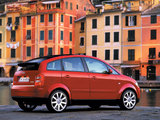 Audi A2 1.6 FSI (2004–2005) wallpapers