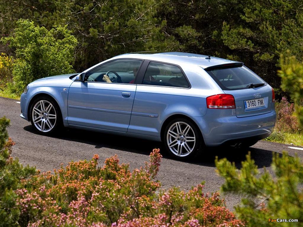 Kekurangan Audi A3 1.8 T Review