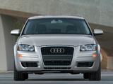 Audi A3 Sportback 2.0T US-spec 8PA (2005–2008) images