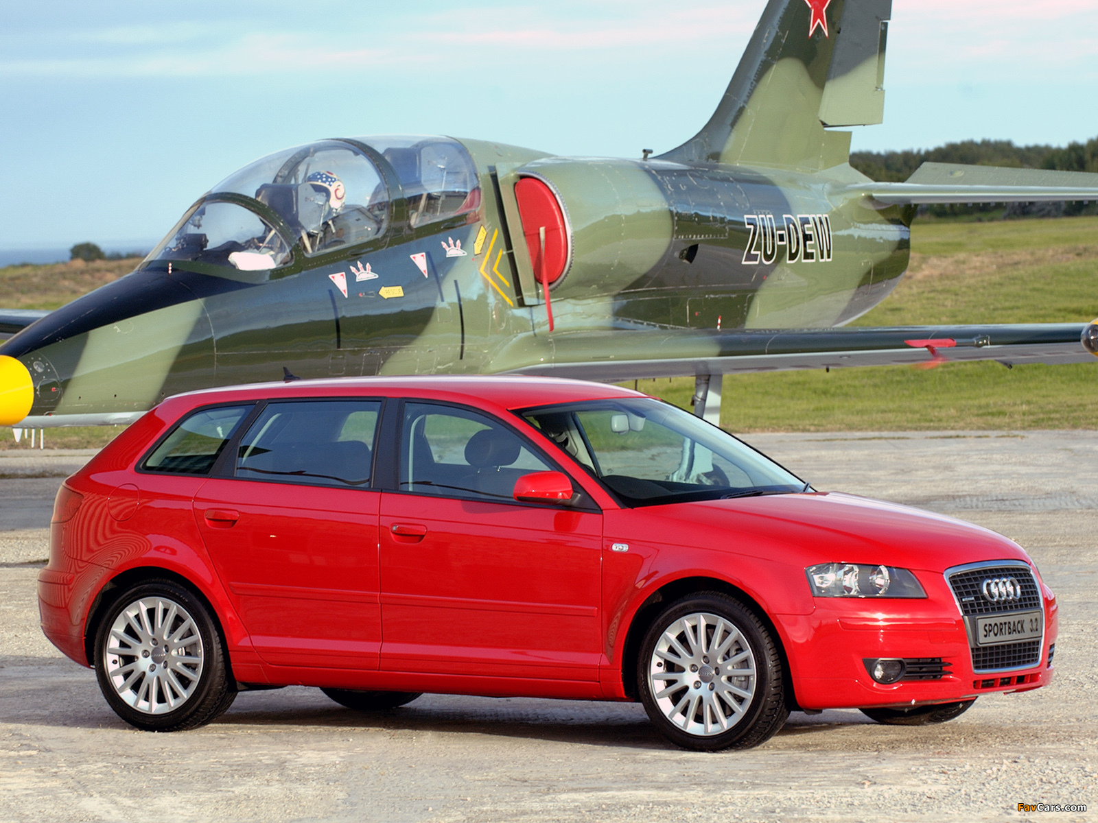 audi a3 sportback 3 2 quattro za spec 8pa 2005 2008. Black Bedroom Furniture Sets. Home Design Ideas