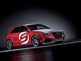 Audi A3 TDI Clubsport quattro Concept (2008) images