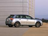 Audi A3 Sportback 2.0T S-Line US-spec 8PA (2008–2010) photos