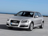 Audi A3 2.0T 8P (2008–2010) pictures