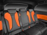 Audi A3 2.0 TDI 8V (2012) images