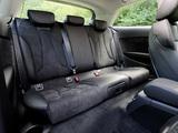 Audi A3 2.0 TDI UK-spec 8V (2012) pictures
