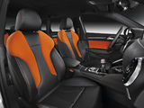 Audi A3 Sportback 2.0 TDI S-Line 8V (2012) wallpapers