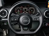 Audi A3 Sedan 2.0 TFSI Latam (8V) 2017 pictures
