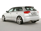 Oettinger Audi A3 Sportback 8PA images