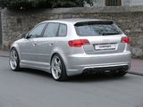 Oettinger Audi A3 Sportback 8PA pictures