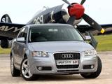 Images of Audi A3 Sportback 2.0T ZA-spec 8PA (2005–2008)