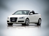 Images of ABT Audi A3 Cabriolet 8PA (2008–2010)