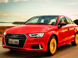 Images of Audi A3 Sedan 2.0 TFSI Latam (8V) 2017