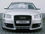 Photos of Oettinger Audi A3 Sportback 8PA