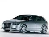 Pictures of Nothelle Audi A3 Sportback 8PA