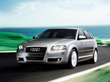 Pictures of Audi A3 Sportback 2.0T US-spec 8PA (2005–2008)