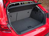 Pictures of Audi A3 Sportback 2.0 TDI UK-spec (8V) 2013