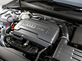 Audi A3 1.8T UK-spec 8V (2012) wallpapers
