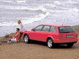 Audi A4 2.4 Avant B5,8D (1997–2001) photos