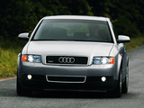 Audi A4 Sedan US-spec B6,8E (2000–2004) pictures