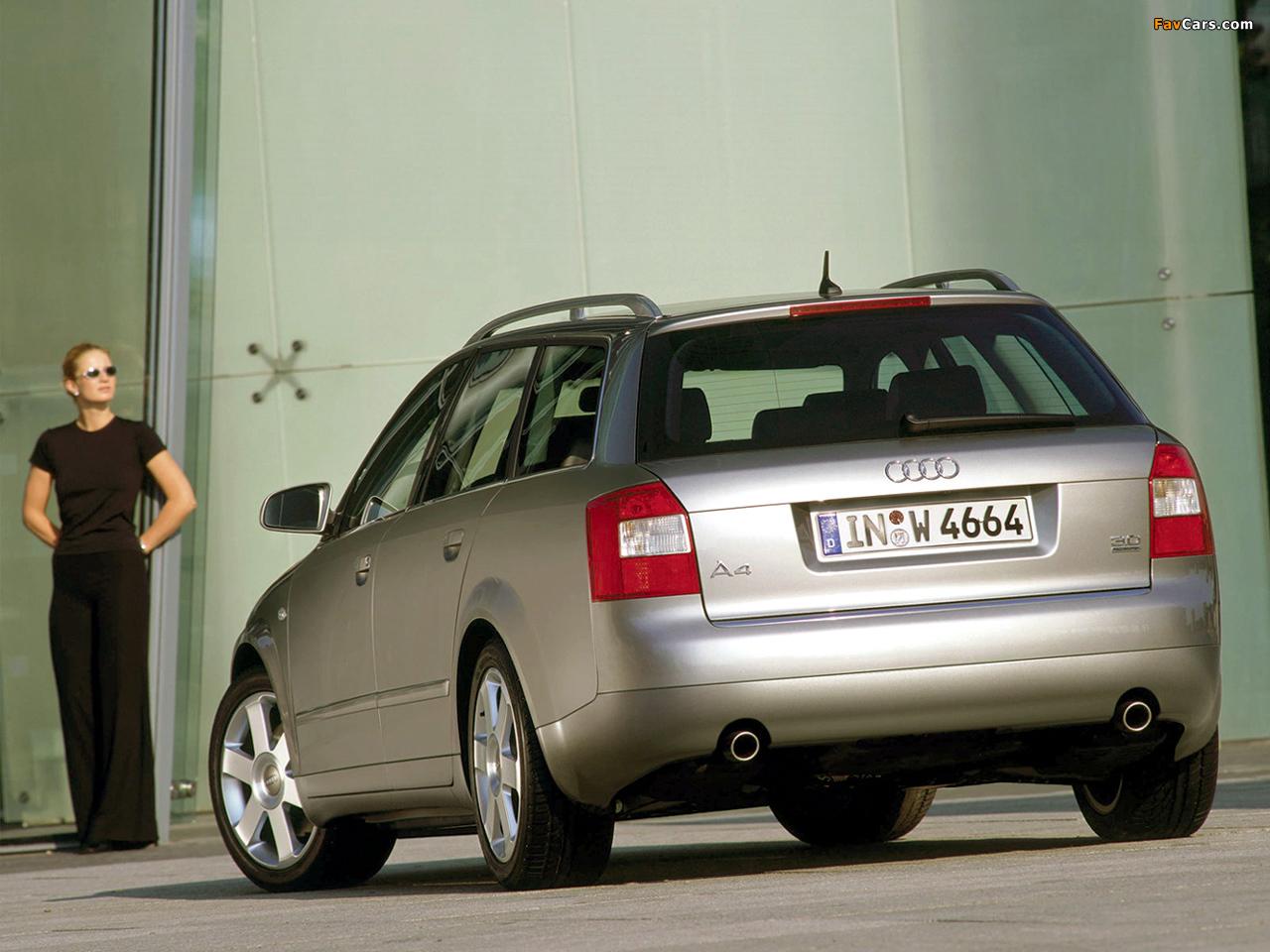 Kelebihan Audi A4 3.0 Quattro Top Model Tahun Ini