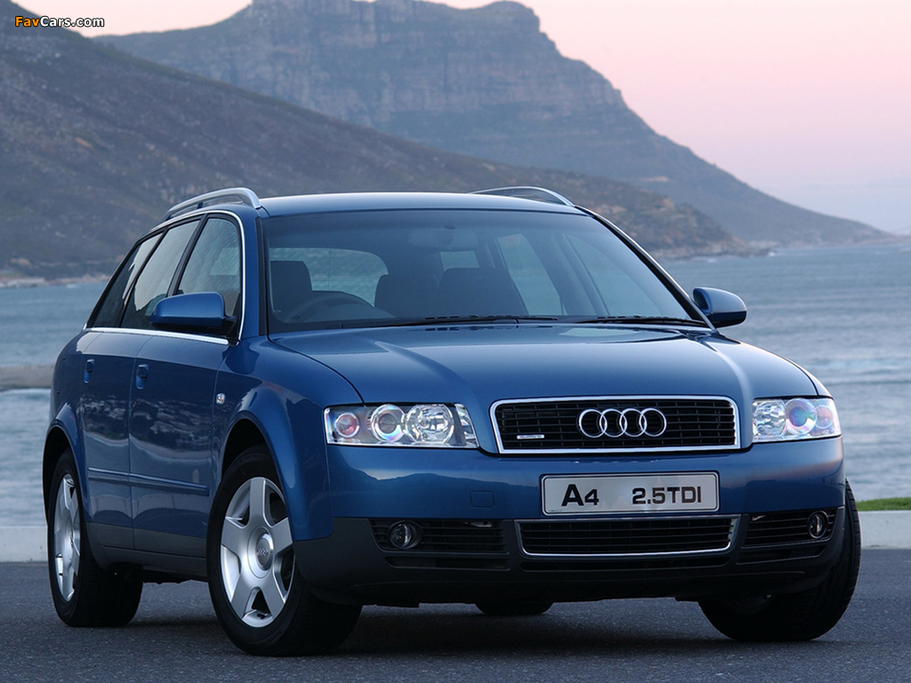 Audi A4 Review  Research New amp Used Audi A4 Models  Edmunds