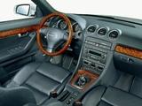 Audi A4 3.0 Cabrio B6,8H (2001–2005) photos