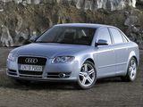 Audi A4 2.0T Sedan B7,8E (2004–2007) images