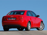 Audi A4 2.0 TDI Sedan B7,8E (2004–2007) images