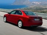 Audi A4 3.0 TDI quattro Sedan B7,8E (2004–2007) images