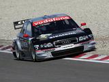 Audi A4 DTM B6,8E (2004–2006) images