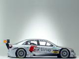 Audi A4 DTM B6,8E (2004–2006) photos
