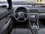 Audi A4 3.2 TDI quattro Avant B7,8E (2004–2008) pictures