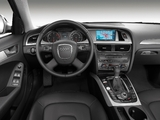 Audi A4 2.0 TDI Sedan B8,8K (2007–2011) images
