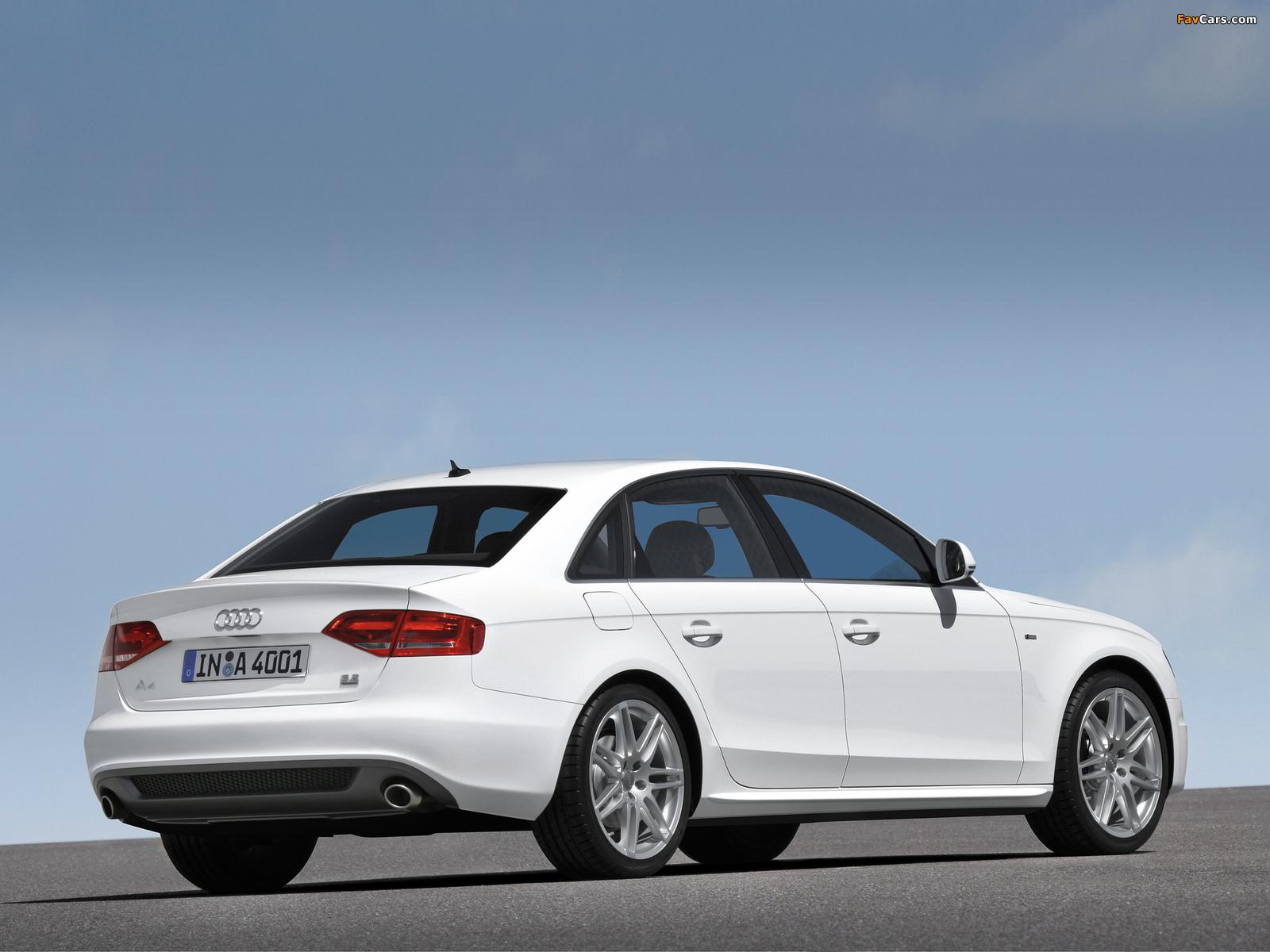 Kekurangan Audi A4 3.2 Fsi Review