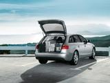 Audi A4 2.0T quattro Avant US-spec B8,8K (2008–2011) images