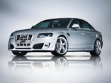 ABT AS4 Sedan (B8,8K) 2008–12 wallpapers