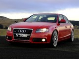 STaSIS Engineering Audi A4 2.0T quattro (B8,8K) 2009 images
