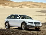 Audi A4 Allroad 2.0T quattro B8,8K (2009–2011) pictures