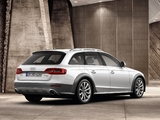 Audi A4 Allroad 3.0 TDI quattro (B8,8K) 2012 images