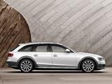 Audi A4 Allroad 3.0 TDI quattro (B8,8K) 2012 photos