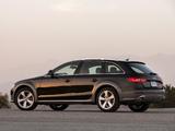 Audi A4 Allroad 2.0T quattro US-spec (B8,8K) 2012 photos