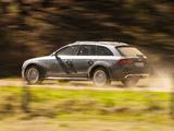 Audi A4 Allroad 2.0 TDI quattro AU-spec (B8,8K) 2012 pictures
