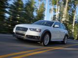 Audi A4 Allroad 2.0T quattro US-spec (B8,8K) 2012 pictures