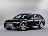 Audi A4 Allroad 2.0T quattro US-spec (B8,8K) 2012 wallpapers